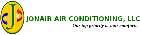 Jonair Air Conditioning New Jersey