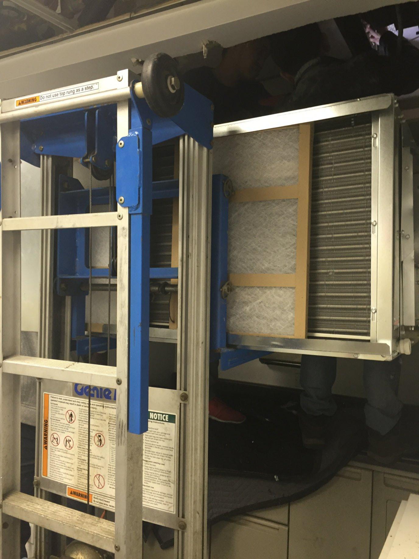 Jonair Air Conditioning - New Jersey