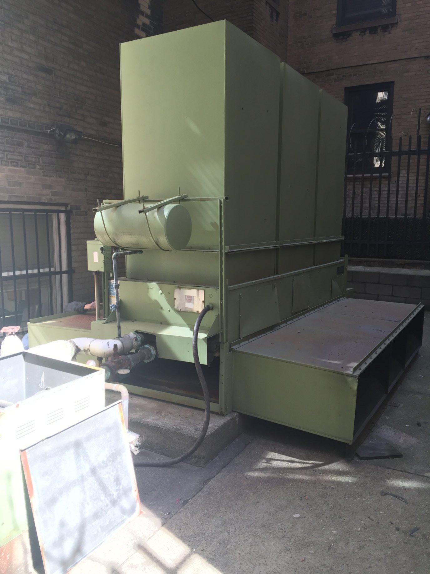 Jonair Air Conditioning