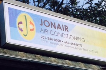 new jersey aircondition repair maintenance
