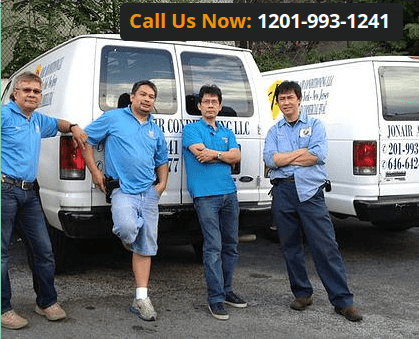repair service airconditioners